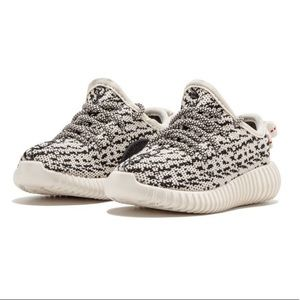 Yeezy boost 350 infant turtle color